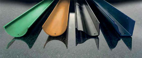 Alumasc Guttering Rainwater Products